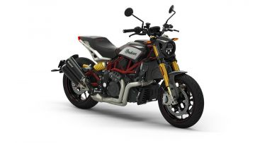 Indian® FTR™ 1200 - R - Carbon