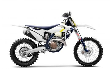 HUSQVARNA FX 350 2022