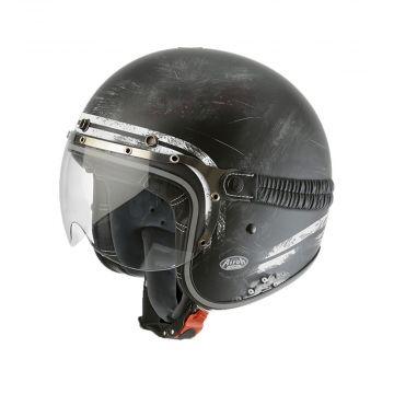 Airoh Garage Helmet-Black