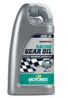 RACING PRO GEAR OIL 4T 10W/40 - 4L