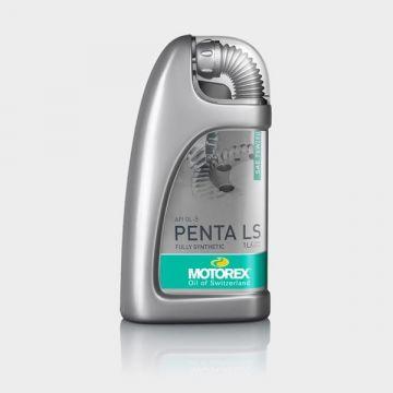 Motorex Penta Gear Oil 75W90 1L
