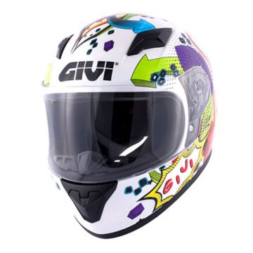 GIVI J.04 Junior Helmet