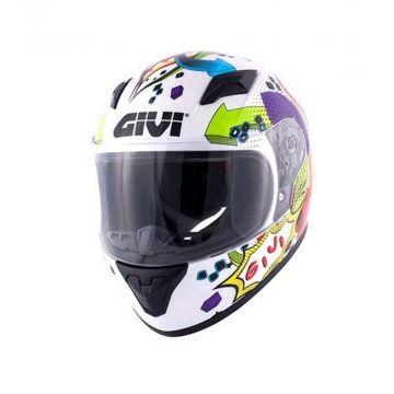 GIVI J.04 Junior Helmet