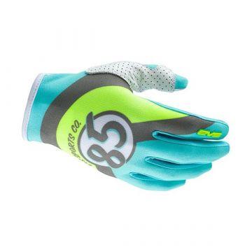EVS Slip On - Cosmic Tiffany Blue - Gloves