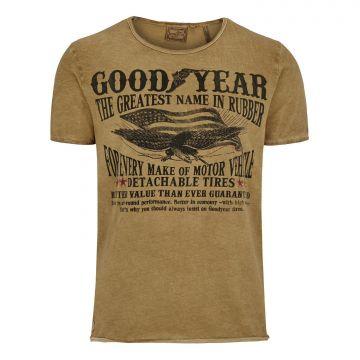 Goodyear Comfort Fit T-Shirt Marshfield