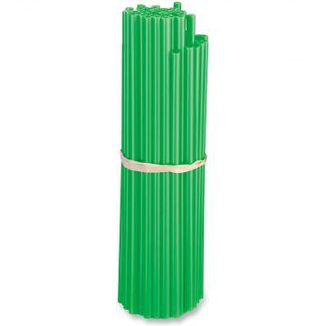MX Spoke Skins - Green