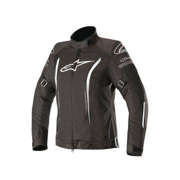 Alpinestars Stella Gunner V2 Waterproof Jacket - White / Black