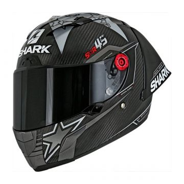 SHARK RACE-R PRO GP REDDING DKR HELMET
