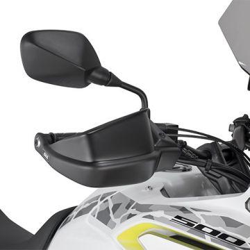 GIVI HP1171 Hand Protectors for Honda CB500X (19-20)