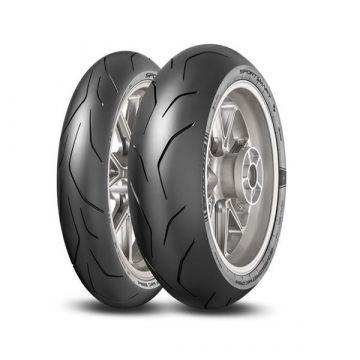 Dunlop Sportsmart TT (66H) TL-140/70R17-Rear
