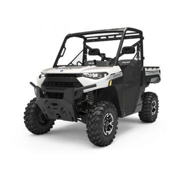 Polaris Ranger 1000 XP EPS - Pearl White