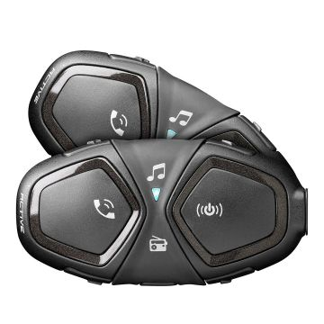 Interphone Active Double Package Bluetooth