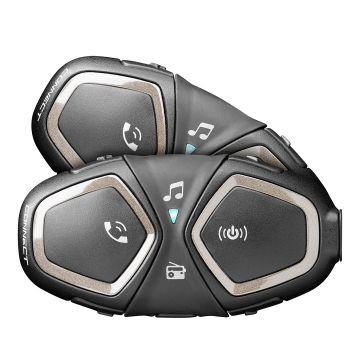 Interphone Connect Double Package - Bluetooth