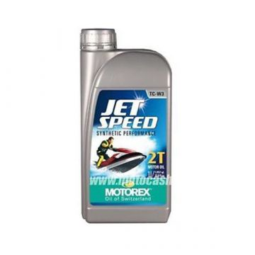 JET SPEED 2T 1L