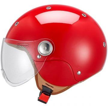 GIVI JUNIOR 3 RED HELMET