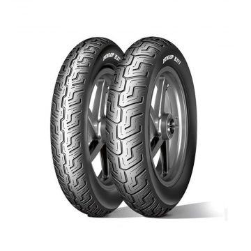 Dunlop K177 TL-Front