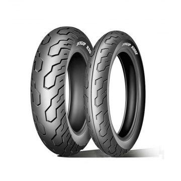 Dunlop K555-Rear