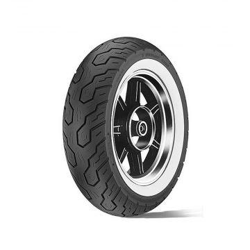 Dunlop K555 WWW - Rear