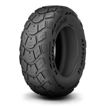 Kenda K572 Road Go Rear Tire