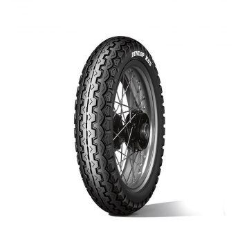 Dunlop K82 TT-Front/Rear