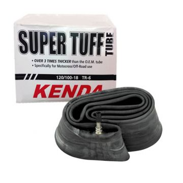 KENDA SUPER TUFF TUBE- 80/100-21