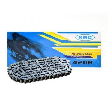 "RK Standard Drive Chain  ""420"" x 136 Link"