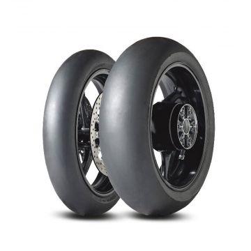Dunlop KR108 TL - Rear