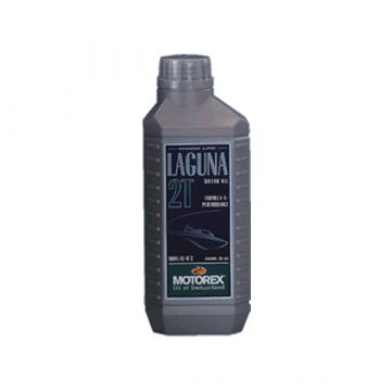 Laguna Bio 2T Engine Oil - 1L