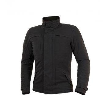 Prexport M-Urban City Jacket - Black