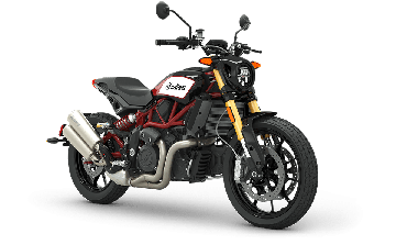 Indian® FTR™ 1200 S - Race Replica