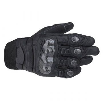 ALPINESTARS MAZE GLOVES - BLACK