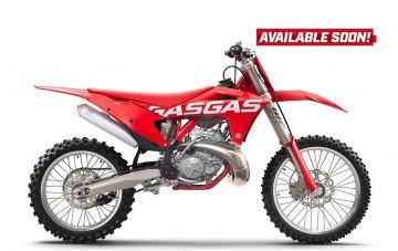 GASGAS MC 250 - MOTOCROSS BIKE - 2022