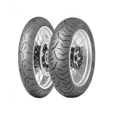 Dunlop Trailmax MERIDIAN - Rear