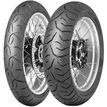 Dunlop Trailmax MERIDIAN 170/60ZR-17 - Rear