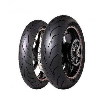 Dunlop Sportsmart MK3 - Front