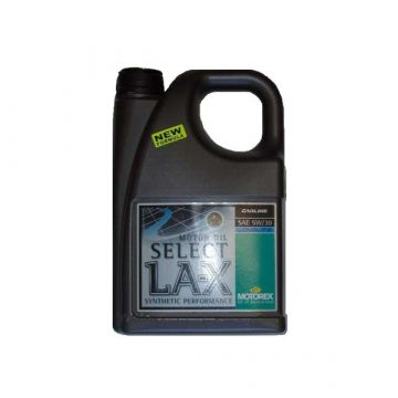 SELECT SP-X SAE 5W/40 - 4L