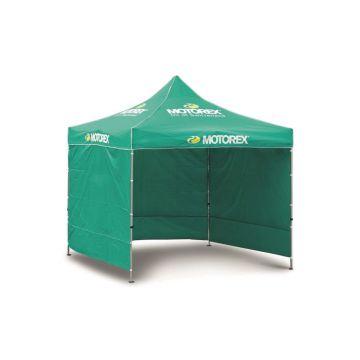 Motorex Promotion Tent 3x3m