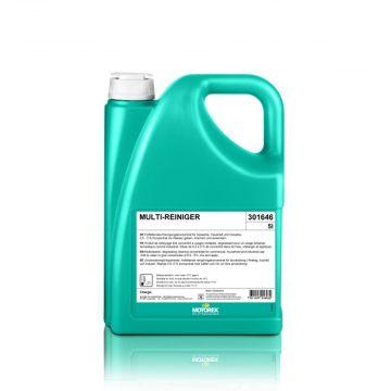 Motorex Multi Cleaner 5L