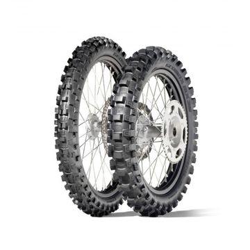 Dunlop Geomax MX32 TT-Rear