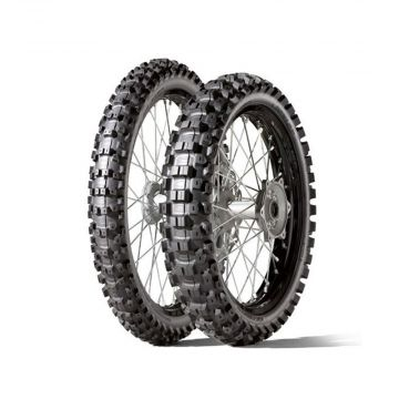 Dunlop Geomax MX51 (Medium) TT-Front