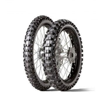 Dunlop Geomax MX51 (Medium) TT-Rear