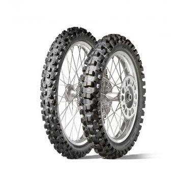 Dunlop Geomax MX52 TT-Rear