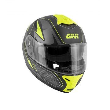 Givi X.21 Challenger Shiver Helmet