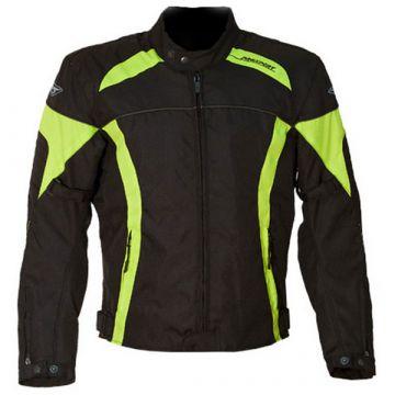 Prexport Oasi Waterproof Jacket - Yellow