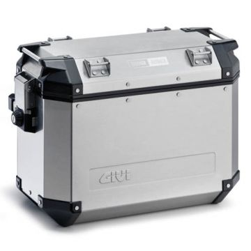 Givi OBK37AR Trekker-Aluminium - 37 Litre