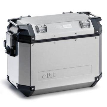 Givi OBK48AL Trekker-Aluminium - 48 Litre