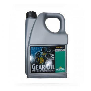 GEAR OIL SAE 10W/30 (SAE 80W/85) - 4L