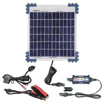 OptiMATE SOLAR 10W 12V Kit - BATTERY CHARGER