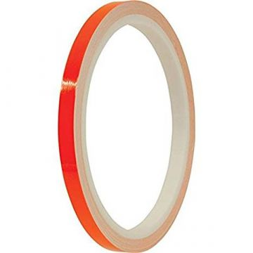 PROGRIP 5025 WHEEL STRIPES-ORANGE