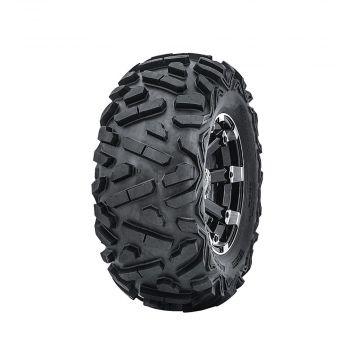 Obor Tires - P350 Journey - ATV-Utility Tire -   25X10-12 [ Rear ]